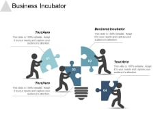Business Incubator Ppt Powerpoint Presentation Styles Inspiration Cpb