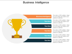 Business Intelligence Ppt PowerPoint Presentation Gallery Show Cpb