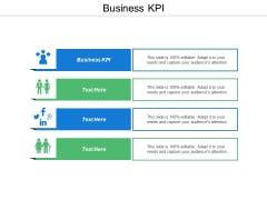 Business Kpi Ppt Powerpoint Presentation Infographics Format Cpb