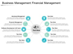 Business Management Financial Management Software Development Life Cycle Ppt PowerPoint Presentation Styles Model