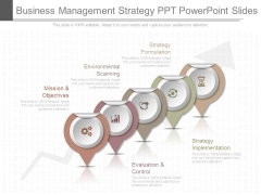 Business Management Strategy Ppt Powerpoint Slides