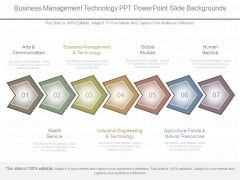 Business Management Technology Ppt Powerpoint Slide Backgrounds