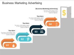 Business Marketing Advertising Ppt PowerPoint Presentation Ideas Example Cpb