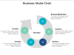 Business Model Chart Ppt PowerPoint Presentation Professional Microsoft Cpb