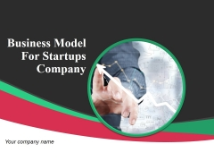 Business Model For Startups Company PowerPoint Presentation Slides Ppt PowerPoint Presentation Complete Deck With Slides