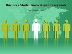 Business Model Innovation Framework Ppt PowerPoint Presentation Rules
