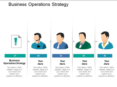 Business Operations Strategy Ppt PowerPoint Presentation Styles Slide Portrait Cpb