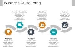 Business Outsourcing Ppt PowerPoint Presentation Outline Example
