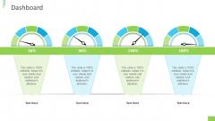 Business Overview PPT Slides Dashboard Ppt Slides Designs PDF