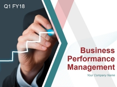 Business Performance Management Ppt PowerPoint Presentation Complete Deck With Slides