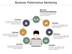 Business Performance Monitoring Ppt PowerPoint Presentation Inspiration Skills Cpb