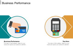 Business Performance Ppt PowerPoint Presentation Gallery Samples Cpb