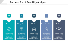 Business Plan And Feasibility Analysis Ppt PowerPoint Presentation Model Graphics