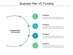 Business Plan VC Funding Ppt PowerPoint Presentation Inspiration Master Slide Cpb