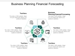Business Planning Financial Forecasting Ppt PowerPoint Presentation File Picture Cpb