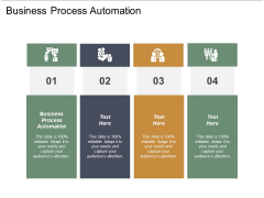 Business Process Automation Ppt PowerPoint Presentation Layouts Information Cpb