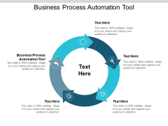 Business Process Automation Tool Ppt PowerPoint Presentation Infographics Icons Cpb
