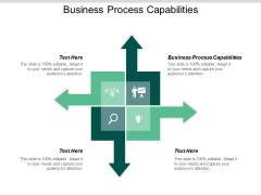 Business Process Capabilities Ppt Powerpoint Presentation Professional Files Cpb
