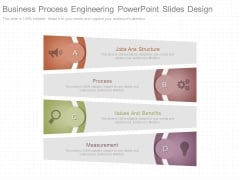 Business Process Engineering Powerpoint Slides Design