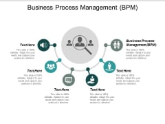 Business Process Management Bpm Ppt Powerpoint Presentation Inspiration Master Slide Cpb