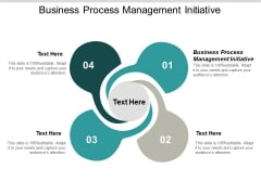 Business Process Management Initiative Ppt Powerpoint Presentation Infographic Template Design Inspiration Cpb