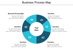 Business Process Map Ppt PowerPoint Presentation Infographics Master Slide Cpb