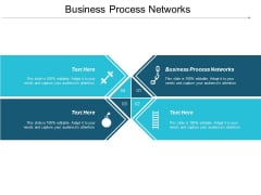 Business Process Networks Ppt PowerPoint Presentation Styles Background Designs Cpb