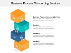 Business Process Outsourcing Services Ppt PowerPoint Presentation Infographics Structure Cpb