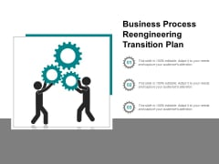 Business Process Reengineering Transition Plan Ppt Powerpoint Presentation Inspiration Layout