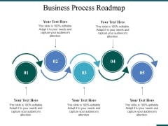 Business Process Roadmap Ppt PowerPoint Presentation Pictures Layout