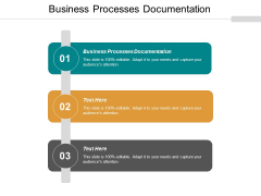 Business Processes Documentation Ppt PowerPoint Presentation Inspiration Pictures Cpb