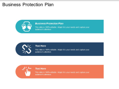 Business Protection Plan Ppt PowerPoint Presentation Visual Aids Summary Cpb