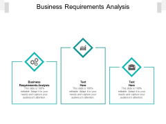 Business Requirements Analysis Ppt PowerPoint Presentation File Graphics Download Cpb Pdf