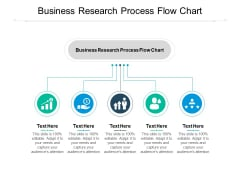 Business Research Process Flow Chart Ppt PowerPoint Presentation Professional Background Image Cpb Pdf