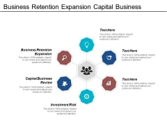 Business Retention Expansion Capital Business Review Investment Risk Ppt PowerPoint Presentation Portfolio Example
