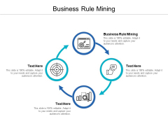 Business Rule Mining Ppt PowerPoint Presentation Professional Shapes Cpb