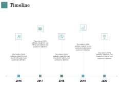 Business Strategies Timeline Ppt Icon Clipart PDF