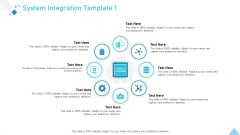 Business Strategy Planning Model System Integration Ppt Summary Clipart PDF