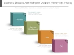 Business Success Administration Diagram Powerpoint Images