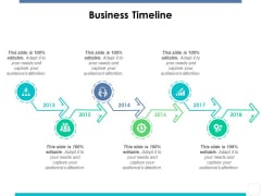 Business Timeline Ppt PowerPoint Presentation Professional Microsoft