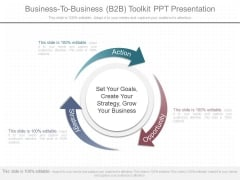 Business To Business B2b Toolkit Ppt Presentation
