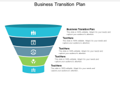 Business Transition Plan Ppt PowerPoint Presentation Ideas Template Cpb