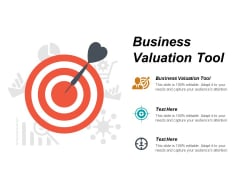 Business Valuation Tool Ppt PowerPoint Presentation Outline Gridlines Cpb