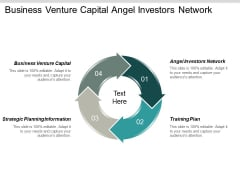 Business Venture Capital Angel Investors Network Infrastructure Planning Ppt PowerPoint Presentation File Graphic Images