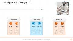Businesses Digital Technologies Analysis And Design Alexa Brochure PDF