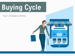 Buying Cycle Process Management Ppt PowerPoint Presentation Complete Deck