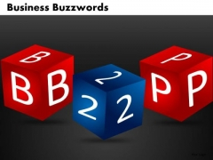 B2p PowerPoint Templates