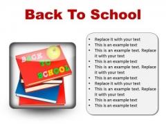 Back To School Future PowerPoint Presentation Slides S