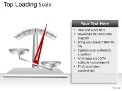 Balance 2 Factors PowerPoint Slides And Ppt Diagram Templates