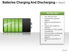 Battery PowerPoint Slides And Ppt Graphics